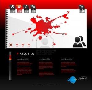 web-page-design